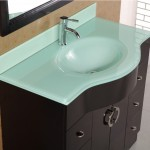 Bath Vanities Without Tops