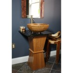 Narrow Bathroom Vanities Toronto
