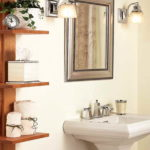 Bathroom Shelving Units
